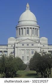 State Capitol of Arkansas, Little Rock