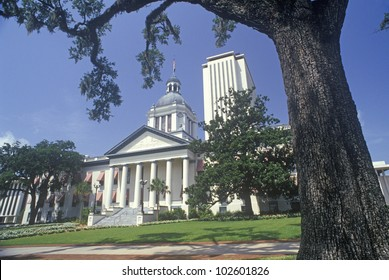 State Capitol of Florida, Tallahassee