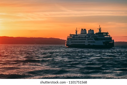 The State Ferry