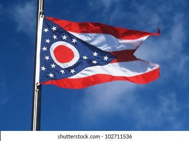 State Flag of Ohio