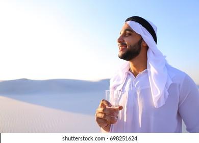 Imágenes, fotos de stock y vectores sobre Arabic Drink | Shutterstock