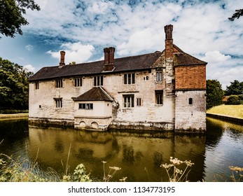 stately home moat