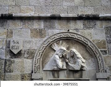 Station Nr.4,Jerusalem