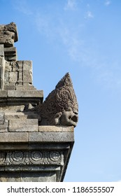 Statue of Borobudur Temple, Jogja, Indonesia 1