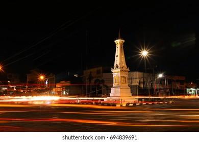 Statue of Jogjakarta