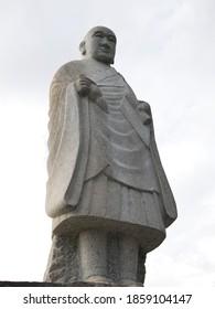 犬山市の寂光院像