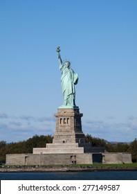view statue liberty new york usa の写真素材 今すぐ編集 507362644