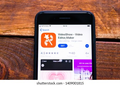 Videoshow Video Editor Images, Stock Photos & Vectors   Shutterstock