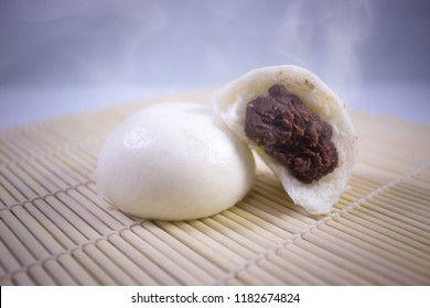 Steam Buns Chinese
