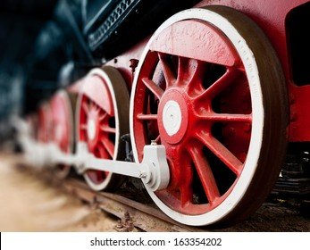 Steam Train Images, Stock Photos & Vectors | Shutterstock