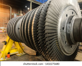 Turbine Blades Images, Stock Photos & Vectors | Shutterstock