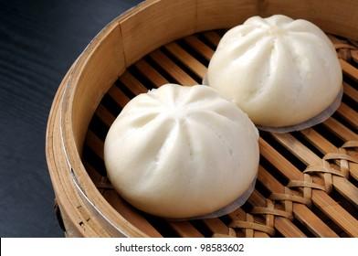 steamed bun