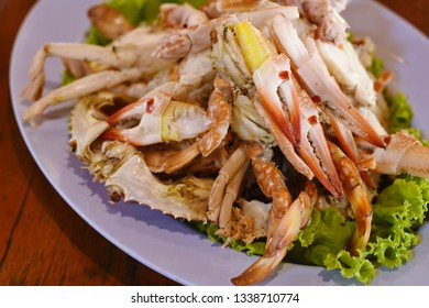 Paddle Crabs Images Stock Photos Vectors Shutterstock