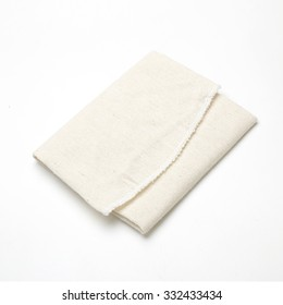 Steamer cloth