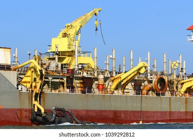 steamer - large cargo and passenger vessel