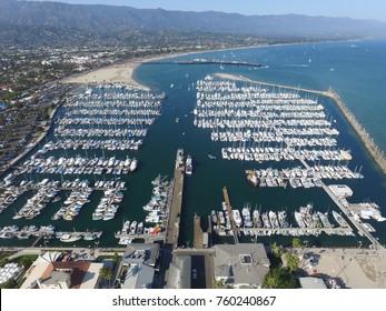Stearns Wharf, Santa Barbara California