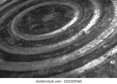 steel basin pattern texture background