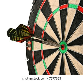 Steel Darts game