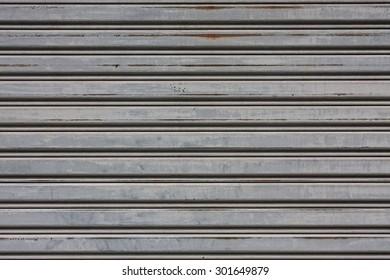 steel door textures