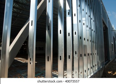Steel Framing 6