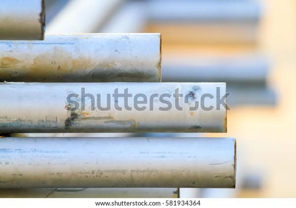 steel galvanized steel pipe