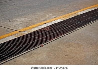 Steel Grating Images Stock Photos Amp Vectors Shutterstock