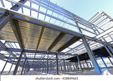 Structural Steel Images, Stock Photos & Vectors | Shutterstock