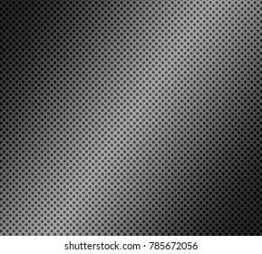Steel texture plate metal background