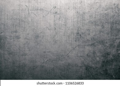 Steel texture with scratches