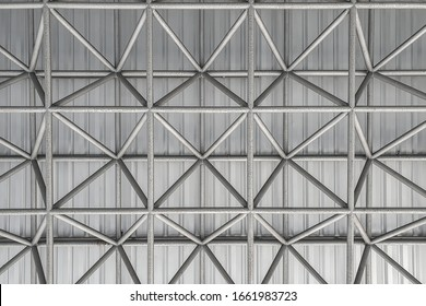 Roof Trusses Iron Images Stock Photos Vectors Shutterstock