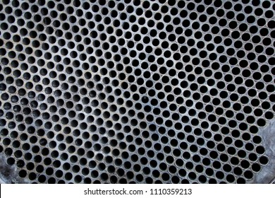 steel tubes of the heat exchanger, the water heater in the boile