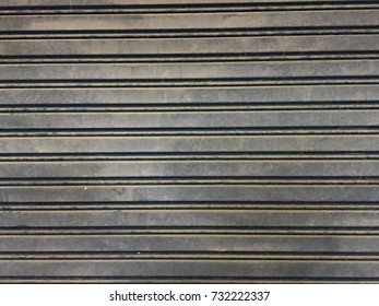 Steel wall background texture