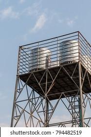 Water Storage Images Stock Photos Amp Vectors Shutterstock