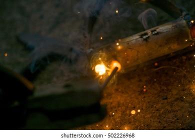Steel welding thailand