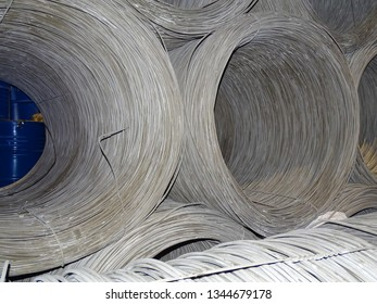 Rolled Wire Images, Stock Photos & Vectors | Shutterstock