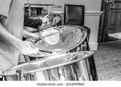 steelpan music festival