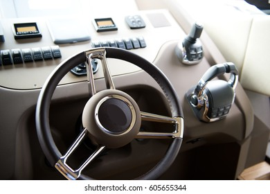 Boat Parts Images, Stock Photos & Vectors | Shutterstock