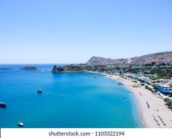 Stegna Beach Rhodes