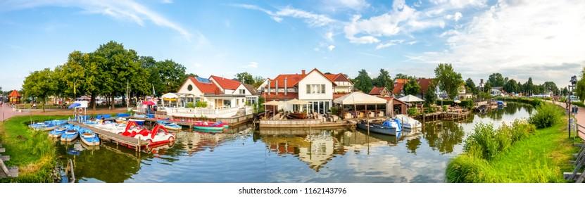 Steinhuder Meer, Steinhude, Germany