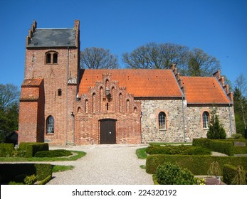 Stenmagle Church