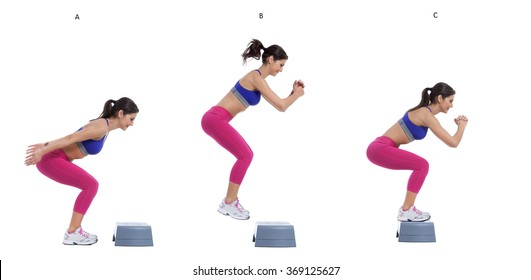 Exercise Instruction Images Stock Photos Vectors Shutterstock