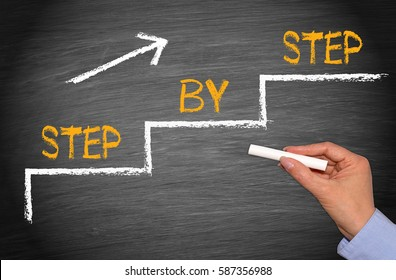 Step by step - Performance and Improvement
