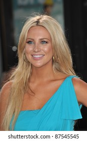 "Stephanie Pratt at the Los Angeles premiere of  ""Bruno"" at Grauman's Chinese Theatre, Hollywood. June 25, 2009  Los Angeles, CA Picture: Paul Smith / Featureflash"