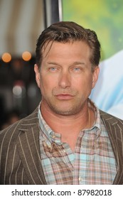 """Stephen Baldwin at the world premiere of """"Charlie St. Cloud"""" at the Mann Village Theatre, Westwood. July 20, 2010  Los Angeles, CA Picture: Paul Smith / Featureflash"""