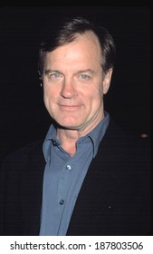 Stephen Collins at the EB Upfront, NYC, 5/14/2002