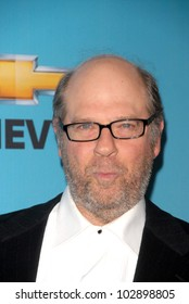 """Stephen Tobolowsky at Fox's """"Glee"""" Spring Premiere Soiree, Bar Marmont, West Hollywood, CA. 04-12-10"""
