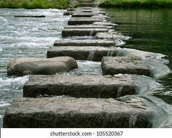 Steps to the Goal