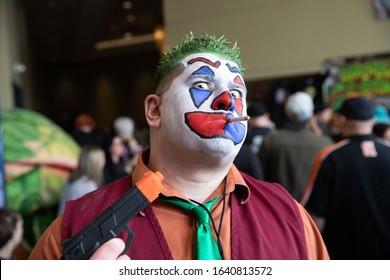 Halloween Expo Michigan 2020 Star Wars Fans Images, Stock Photos & Vectors | Shutterstock