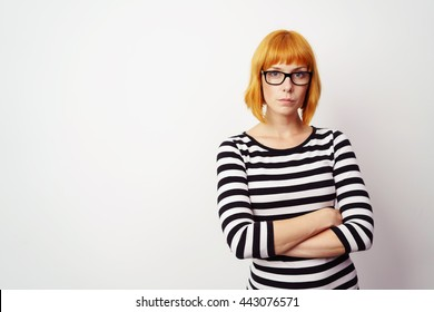 Stern Woman Images, Stock Photos & Vectors | Shutterstock