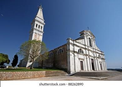 St.Eufemia church